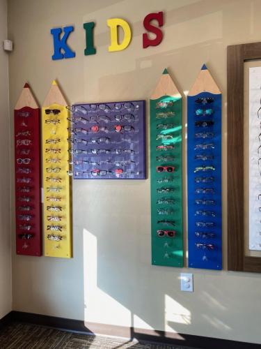 Optical- kids